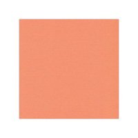 Linnen karton soft orange